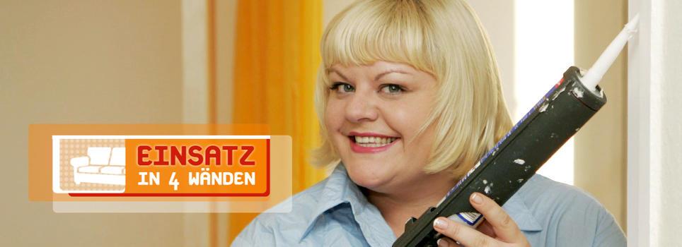 Einsatz in 4 w nden - Schoner wohnen mit tine wittler ...