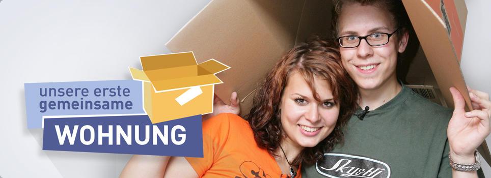 Unsere erste gemeinsame Wohnung | RTLplus.de