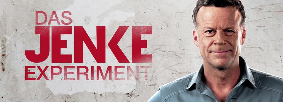 Jenke Experiment Stream