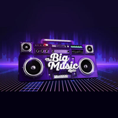 The Big Music Quiz - Sendung - RTLplus