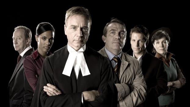 Law & Order: UK - Sendung - RTLplus